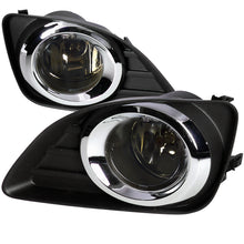 Load image into Gallery viewer, Spec-D OEM Fog Lights Toyota Camry (2010-2011) Smoked or Clear