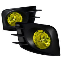 Load image into Gallery viewer, Spec-D OEM Fog Lights Scion tC (2011-2012-2013) Yellow or Clear