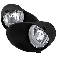 Load image into Gallery viewer, Spec-D OEM Fog Lights Toyota Tundra (2007-2013) Smoked or Clear