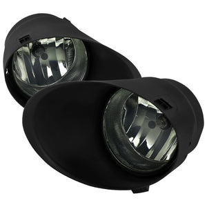 Spec-D OEM Fog Lights Toyota Tundra (2007-2013) Smoked or Clear