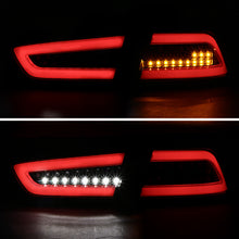 Load image into Gallery viewer, Spec-D Tail Lights Mitsubishi Lancer & EVO X (08-17) Smoke, Black or Red