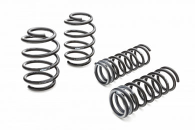 Eibach Pro Kit Lowering Springs Audi A6 Quattro V6 Sedan (2005-2011) 1592.140