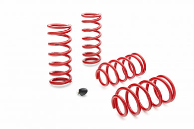 Eibach Sportline Lowering Springs Ford Mustang V6 Convertible / GT Coupe (99-04) 4.1035