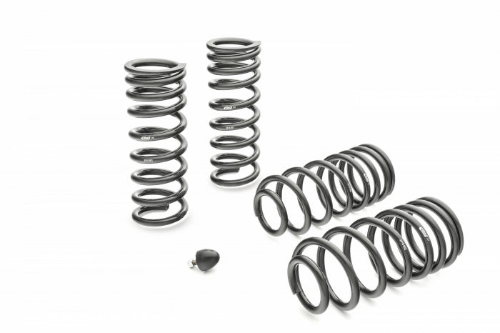 Eibach Pro Kit Lowering Springs Ford Mustang V8 Coupe FOX
