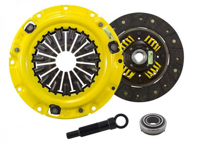 ACT Heavy Duty Clutch Mitsubishi Eclipse 1G/2G/3G [Street Disc] (90-05) MB1-HDSS
