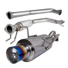 Load image into Gallery viewer, Spec-D Tuning Exhaust Acura RSX Type-S (02-06) N1 Muffler