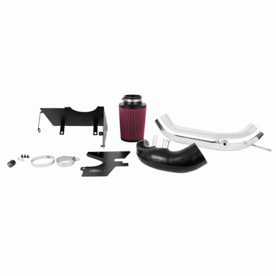 Mishimoto Performance Air Intake Ford Mustang Ecoboost 2.3L (2015-2017) Polished / Black