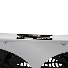 Load image into Gallery viewer, Mishimoto Radiator Fan Shroud Mazda RX7 FD with LS Swap (1993–1995) MMFS-RX-LS