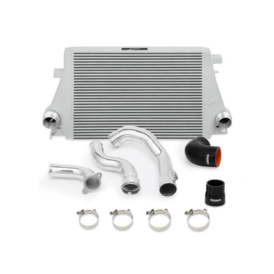 Mishimoto Intercooler Kit Cadillac ATS 2.0T (2013-2018) Polished or Black Piping