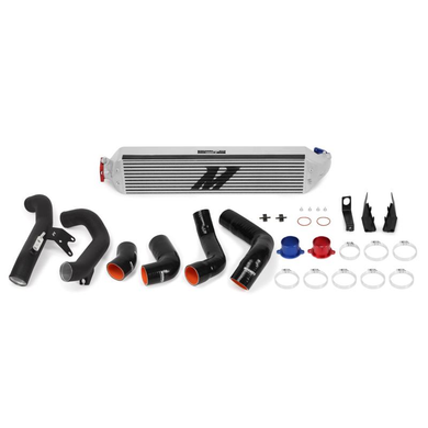 Mishimoto Intercooler Kit Honda Civic 1.5T (16-19) / Si (17-19) Silver / Black