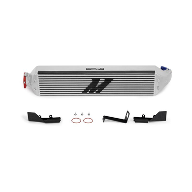 Mishimoto Intercooler Honda Civic 1.5T / Si (2016–2019) Silver / Black
