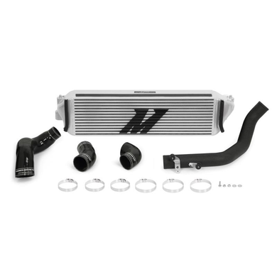 Mishimoto Intercooler Kit Honda Civic Type R (2017-2019) Silver / Black