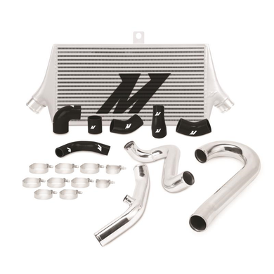 Mishimoto Intercooler Kit Mitsubishi Lancer EVO 7/8/9 (2001-2007) Silver / Black