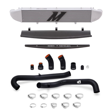 Mishimoto Intercooler Kit Ford Fiesta ST EcoBoost 1.6L (2014-2017) Silver / Black / Gold
