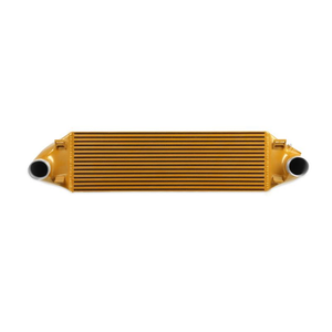 Mishimoto Intercooler Kit Ford Fiesta ST 2.0L (2013-2018) Silver / Black / Gold
