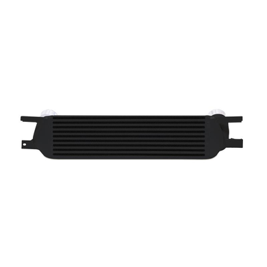 Mishimoto Intercooler Ford Mustang EcoBoost 2.3L (2015-2018) Silver / Black