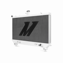 Load image into Gallery viewer, Mishimoto Radiator Camaro SS [Aluminum 2 Row Dual] (2010-2011) MMRAD-CSS-10