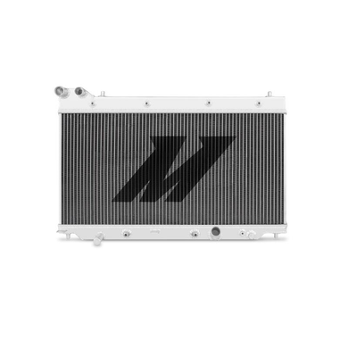 Mishimoto Radiator Honda Fit 1.5L [1 Row Aluminum] (2007–2008) MMRAD-FIT-07