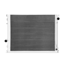Load image into Gallery viewer, Mishimoto Radiator Dodge Magnum/Chrysler 300C 5.7L V8 (2005-2016) [2 Row Aluminum] MMRAD-SRT-09