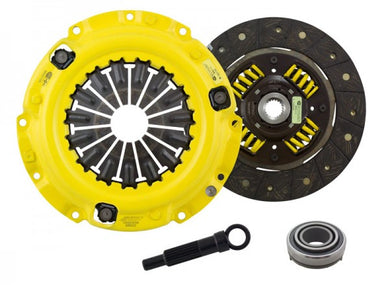 ACT Heavy Duty Clutch Mitsubishi Eclipse 4G [Street Disc] (2006-2012) MR1-HDSS