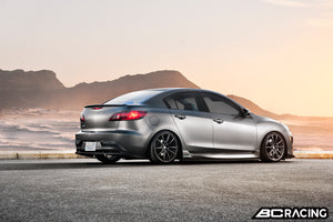 BC Racing Coilovers Mazda 3 & Mazdaspeed3 (2014-2018) N-29