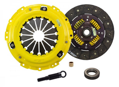 ACT Heavy Duty Clutch Nissan 240SX SR20DET S13/S14 [Street Disc] (91-98) NS1-HDSS