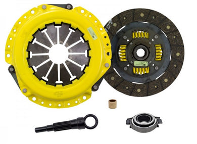 ACT Heavy Duty Clutch Nissan 350Z [Street Disc] (2003-2006) NZ1-HDSS