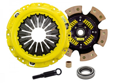 ACT Heavy Duty Clutch Nissan 350Z [6 Puck Sprung HD/Race] (03-06) NZ1-HDG6