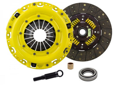 ACT Xtreme Duty Clutch Nissan 350Z [Street Disc] (2003-2006) NZ1-XTSS