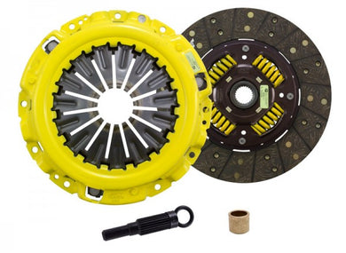 ACT Heavy Duty Clutch Nissan 350Z [Street Disc] (2007-2009) NZ2-HDSS