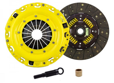 ACT Xtreme Duty Clutch Nissan 350Z [Street Disc] (2007-2009) NZ2-XTSS