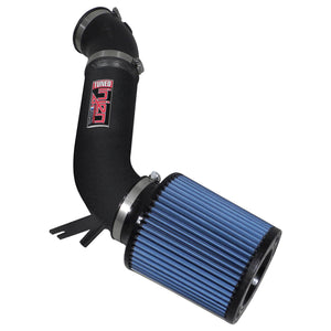 Injen Short Ram Intake Dodge Challenger V6-3.5L (09-10) Polished / Black