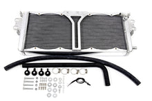 Load image into Gallery viewer, PLM Power Drive Supercharged Heat Exchanger Ford Mustang SHELBY GT500 (07-12) Black or Silver