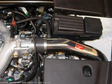 Load image into Gallery viewer, Injen Cold Air Intake Acura TL V6-3.2L (04-08) Polished / Black