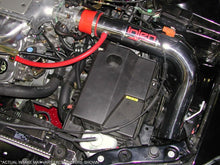 Load image into Gallery viewer, Injen Cold Air Intake Acura TL V6-3.2L (02-03) Polished / Black