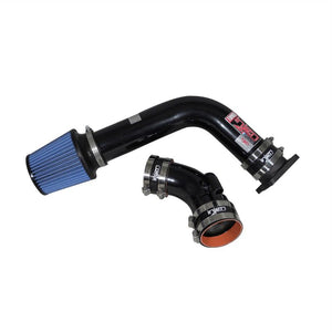 Injen Cold Air Intake Nissan Maxima V6-3.5L (02-03) Polished / Black