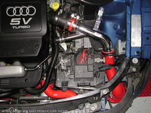 Load image into Gallery viewer, Injen Cold Air Intake Audi TT 1.8L Turbo (99-06) Polished / Black