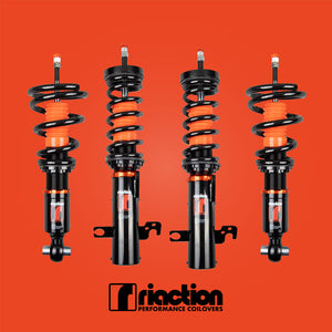 Riaction Coilovers Chevy Camaro [Non Convertible] (2010-2015) RIA-CAMG5SS