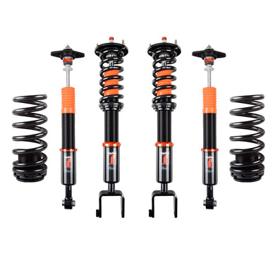 Riaction Coilovers Dodge Challenger / Charger [Excl. scat/hellcat] (11-18) RIA-CH11SS
