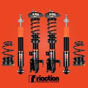 Riaction Coilovers Lexus CT200H (2011-2016) RIA-CT200SS