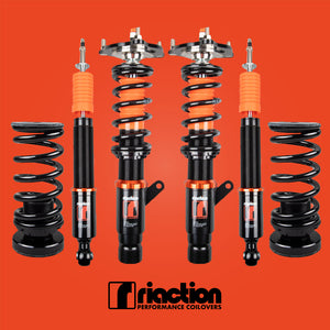 Riaction Coilovers Honda Accord Turbo (2018-2019-2020) RIA-FCSISS