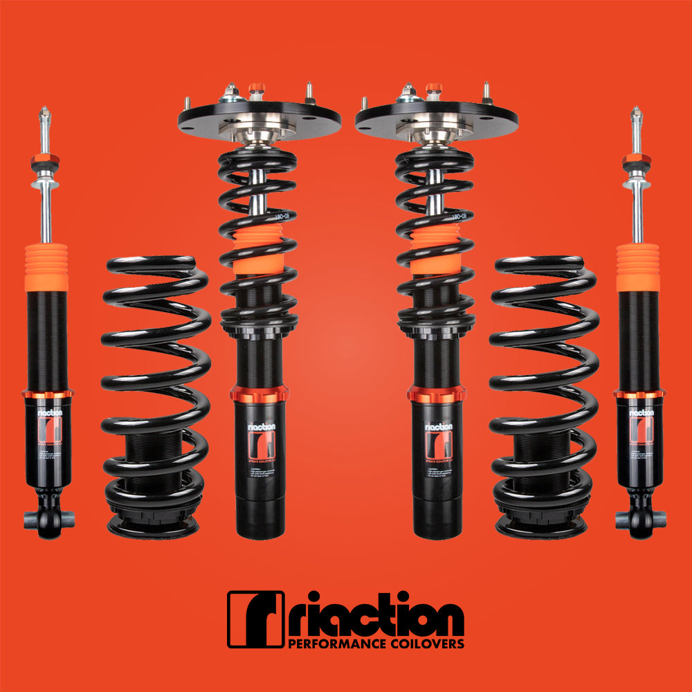 Riaction Coilovers BMW 4 Series [Non M/RWD] F32 (2014-2019