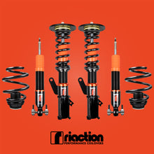 Load image into Gallery viewer, Riaction Coilovers Ford Fusion (2013-2019) RIA-MONSS