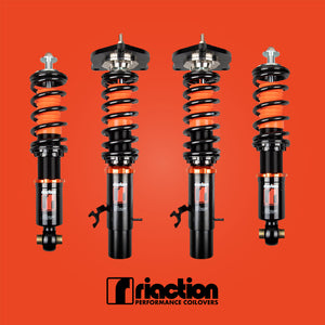 Riaction Coilovers Mini Cooper R50/R53 [Incl. S Model] (02-06) RIA-R50SS