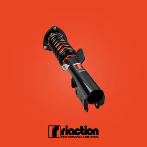 Riaction Coilovers Ford Mustang Ecoboost/GT [Excl. GT350] (15-19) RIA-S550SS