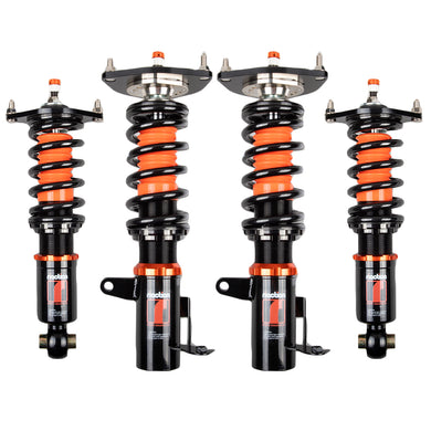 Riaction Coilovers FRS / BRZ / 86 (2012-2019) RIA-ZN6SS / ZN6SS-T / ZN6SS-F