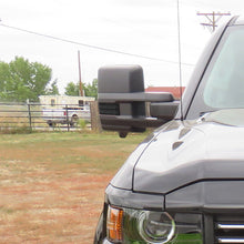 Load image into Gallery viewer, Spec-D Towing Mirrors Chevy Silverado 1500 (14-18) 2500 (15-18) Powered Extended & Heated