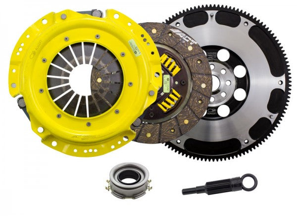ACT Heavy Duty Clutch Subaru BRZ [Street Disc w/ Streetlite Flywheel] (13-19) SB7-HDSS