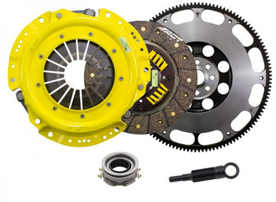 ACT Heavy Duty Clutch BRZ/FRS/86 [Street Disc w/ Prolite Flywheel] (13-20) SB8-HDSS