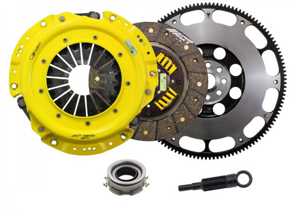 ACT Xtreme Duty Clutch FRS / BRZ / 86 [Street Disc w/ Prolite Flywheel] (13-19) SB8-XTSS